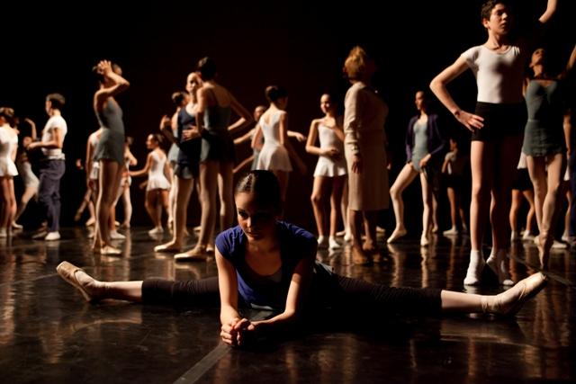 propedeutica danza alla scala milan - photo#13