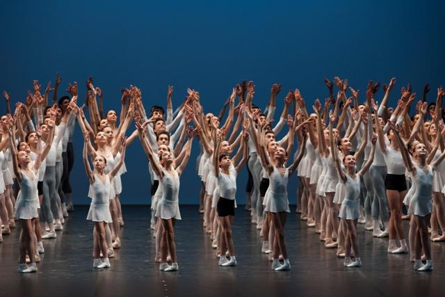 propedeutica danza alla scala milan - photo#9