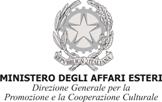 logo ministero esteri