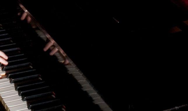 dance pianists