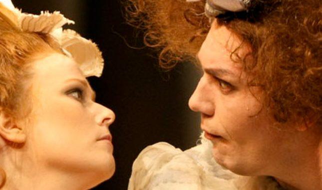 parrucche di scena - Le convenienze e inconvenienze teatrali - Accademia Scala