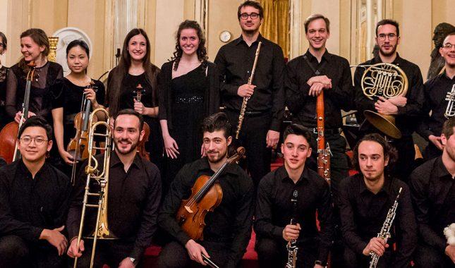 "Ensemble ""Giorgio Bernasconi"" Accademia Teatro alla Scala"
