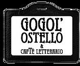 Gogol Ostello Logo