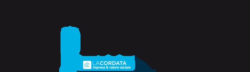 La Cordata Logo