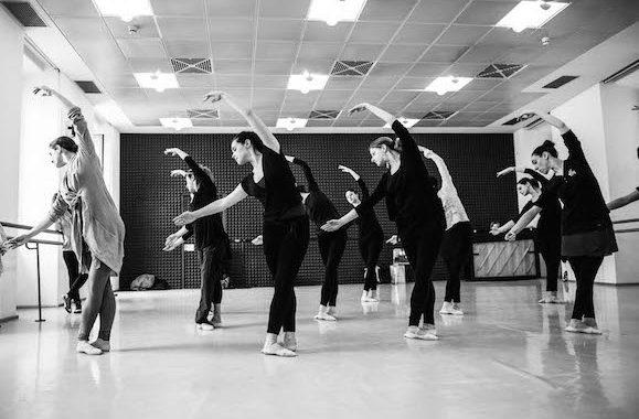 insegnanti danza