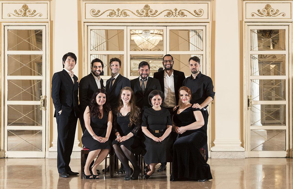 Nuova Classe Cantanti Almeida Capo Marta 0001