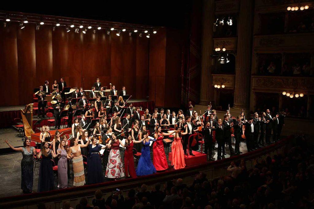 concerto istituzionale 2016