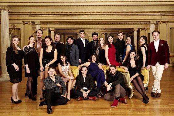 solisti accademia di perfezionamento per cantanti lirici foto rudy amisano teatro alla scala