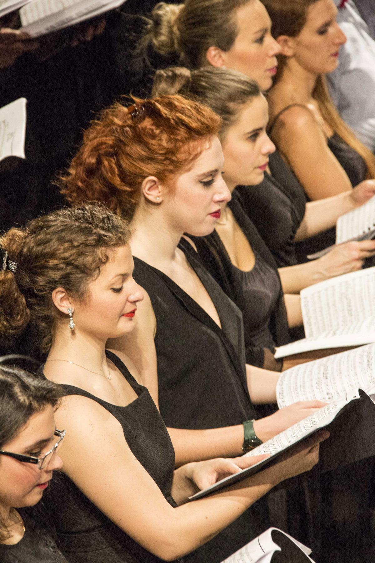 Foto di Rudy Amisano - Teatro alla Scala