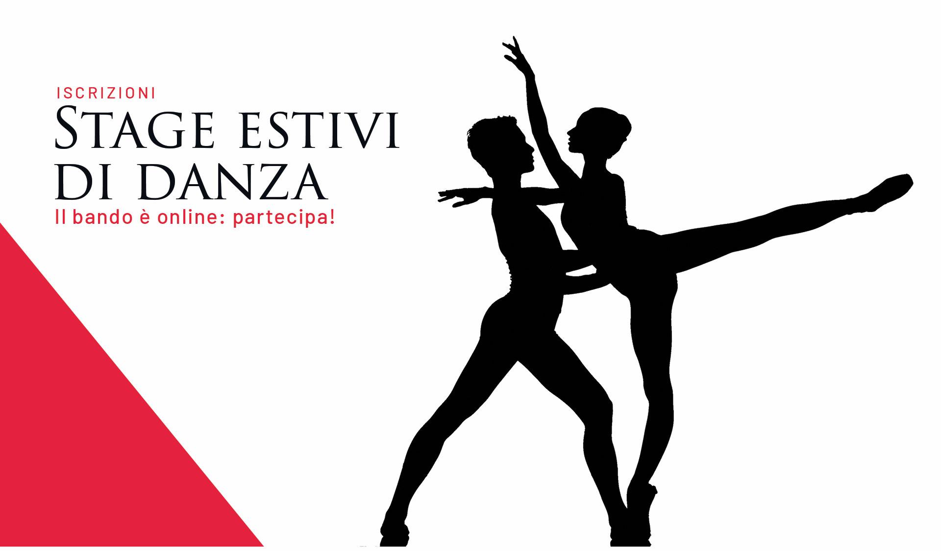 stage estivi di danza classica 2021
