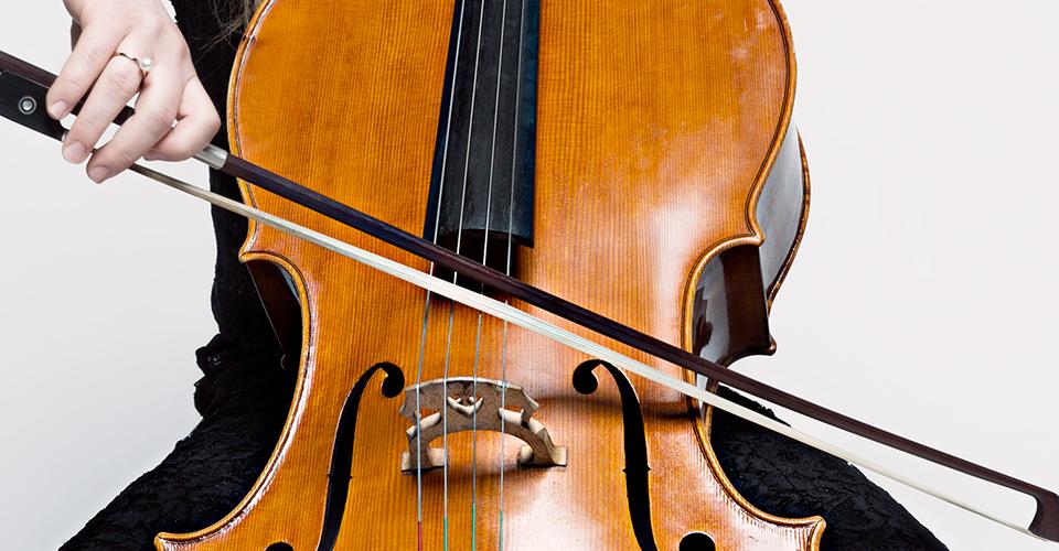 giulia libertini violoncello