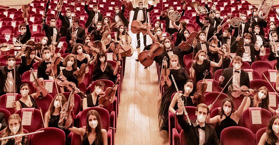 orchestra accademia 2021