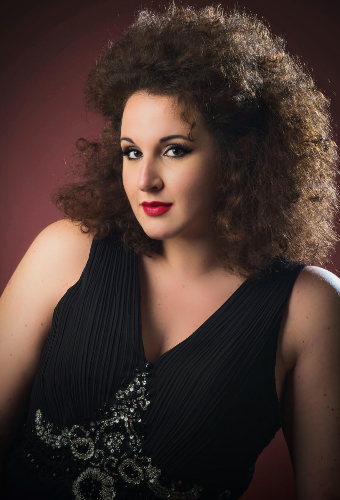 Clarissa Costanzo portrait