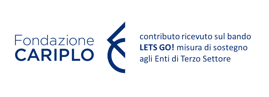 logo cariplo let's go